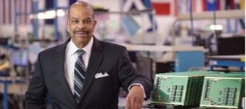 Employer Spotlight: Interview with Edmond Johnson, President of Premier Manufacturing.
